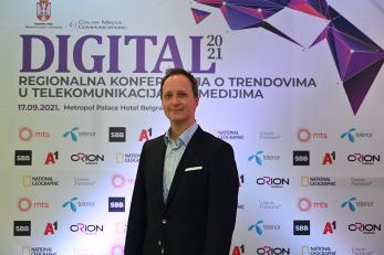 DIGITAL 2021 – Došao je red da digitalci žive svoj san