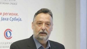 DJB: Gradska vlast na čelu sa Ničićem uzurpirala budžet