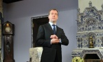 DMITRIJ MEDVEDEV ZA NOVOSTI: Rusija je protiv jednostranog prekrajanja mape Balkana