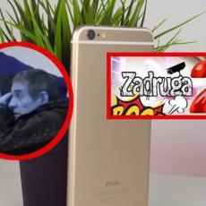 DOKAZ - SAD VIŠE NEMA SUMNJE! Izgovorio, kamera SNIMILA! Lepi Mića traži TELEFON od Ane Korać? (VIDEO)
