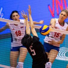 DOMINACIJA: Srbija prva na svetu u obe konkurencije