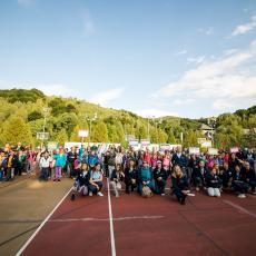 DRUGARIJADA: Fondacija Novaka Đokovića organizuje Kamp prijateljstva na Kopaoniku (FOTO)