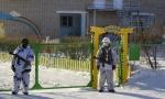 DVA KRVOPROLIĆA U ISTOJ NEDELjI: Tinejdžer napao đake u ruskoj školi, ranjeno šestoro (VIDEO)