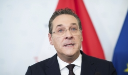 DW: Šta je austrijski vicekancelar Štrahe na tajnom snimku rekao o Srbiji