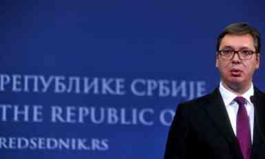 Da li će Vučić isporučiti Zapadu dogovoreno?