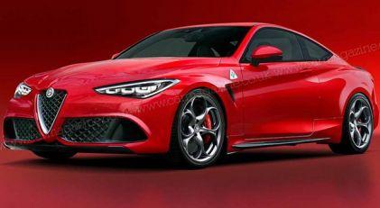 Da li će se Alfa Romeo elektrifikacijom približiti BMW-u, Mercedesu i Audiju?