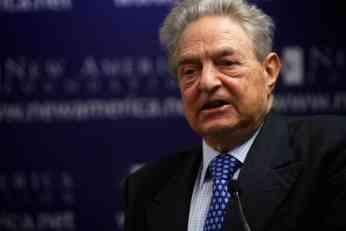 Da li je Soros ovog puta pretjerao?