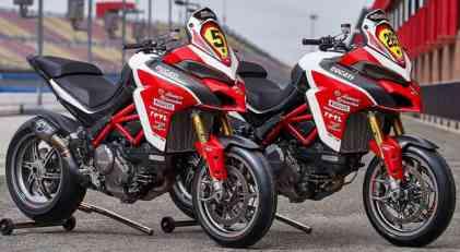 Da li je ovo najbrža Ducati Multistrada na svetu?