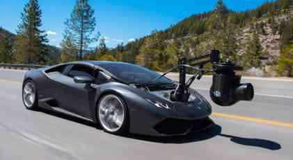 Da li je ovo najbrža kamera na svetu? Definitivno jeste
