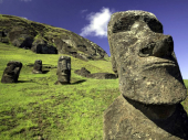 Da li je rešena misterija statua s Uskršnjih ostrva?