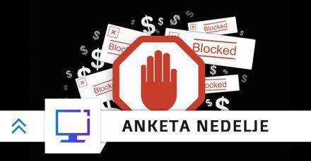 Da li koristite AdBlock u telefonu? (Anketa nedelje)