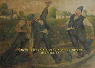 Da li su montažama klasičnih dela novosadski srednjoškolci napravili foru ili srozali kulturu
