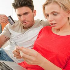 Da li vam treba finansijski vodič? Zbog ove tri stvari se parovi najviše svađaju