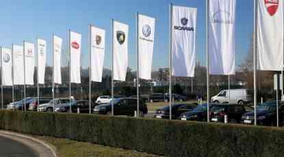 Da li znate ko je vlasnik kojeg brenda automobila?