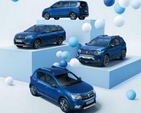 Dacia - 15 godina uspeha u Evropi