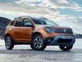 Dacia Duster u Nemačkoj prodat u 200.000 primeraka