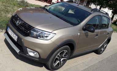 Dacia iz godine u godinu napreduje