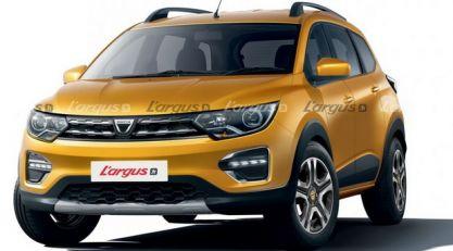 Dacia priprema novi SUV sa sedam sedišta