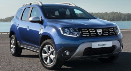 Dacia prodala 200.000 Dustera u Nemačkoj