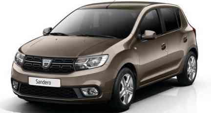 Dacia zabeležila rekordnu prodaju u 2017.