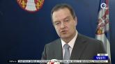 Dačić: Beograd ima svoj plan VIDEO