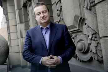 Dačić zadovoljan boravkom u UN: Siguran sam da Kosovo neće pobediti Srbiju pred Uneskom
