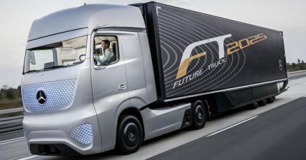 Daimler i Volvo najavljuju proizvodnju gorivih ćelija u Evropi