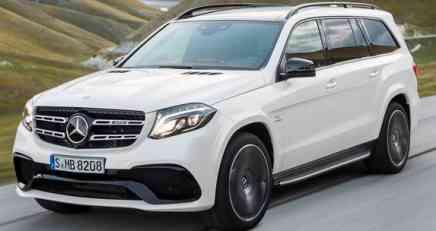 Daimler ulaže milijardu dolara u fabriku u Americi