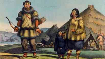 Daleki divlji istok: Mali nomadski narod protiv moćne Ruske imperije