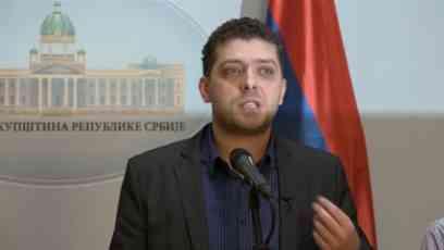 Damjanović:  Sada smo pred izlaznim vratima otimanja Kosova i Metohije