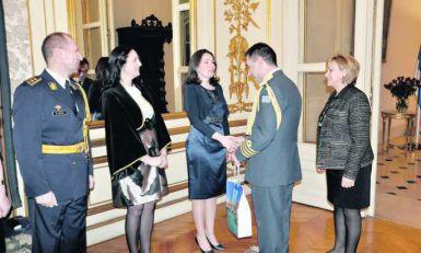 Dan državnosti Srbije u Parizu: Veče za ponos