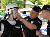 Dan policije: Otvoreni dan za Vranjance (FOTO)