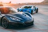 Dan za pamćenje  Rimac preuzeo Bugatti! VIDEO