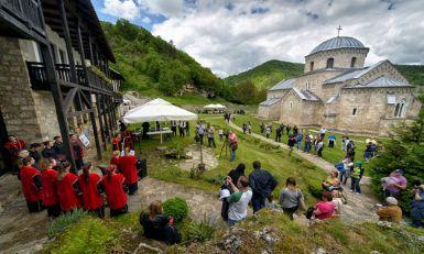 Dani kraljice Jelene od 31. maja do 2. juna u Raški