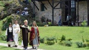 """""""Dani kraljice Jelene"""" u Raški i manastiru Gradac od sutra"""