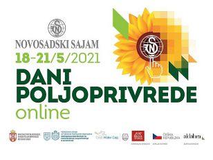 Dani poljoprivrede onlajn na Novosadskom sajmu