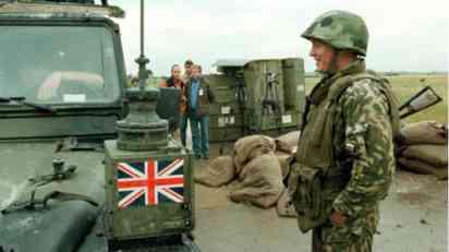 Dani u kojima je svet bio na ivici globalnog rata zbog Kosova