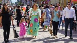 """Defileom najmlađih u Aleksandrovcu otvorena 55-ta """" Župska berba """""""