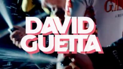 Dejvid Geta na Sea Dance festivalu (VIDEO)