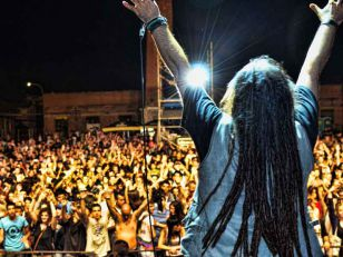 Del Arno band: Samostalni celovečernji koncert u Nišu 9. juna! (VIDEO)