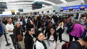 Demonstranti najavili proteste na aerodromu Hitrou u Londonu