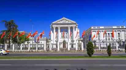 Devet godina zatvora za bivšeg pomoćnika u makedonskom MUP-u
