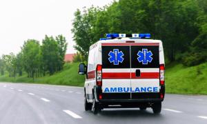 Devojka povređena u autobusu na Čukarici