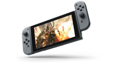 Diablo III stiže na Nintendo Switch na jesen