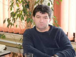 Dimitrijević po drugi put disciplinuje ZC Vranje: Predložiću smene načelnika