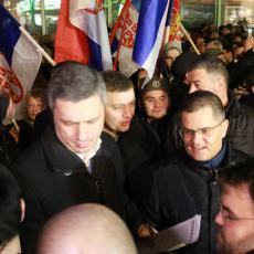 ĐILASOV KUM STVORIO DVERI: Mlađan Đorđević finansira desničare, među njima i Boška Obradovića i njegovu stranku?