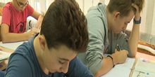 Đak migrant u Subotičkoj školi