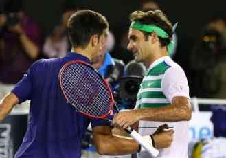 Đoković: Čuo sam šta je Federer pričao i nisam za to...