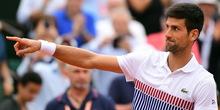 Novak i dalje šesti, Lajović pokvario plasman
