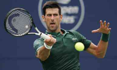 Đoković protiv Federera: Smanjio bih broj setova na gren slem turnirima